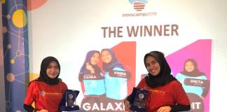 Pemenang Innocamp 2019