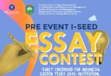 Pre-Event I Seed